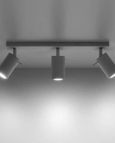 Stropná Lampa Oregon 3 WHITE A-089