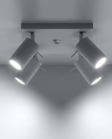 Stropná Lampa Oregon 4 WHITE A-090