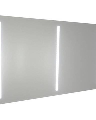 Zrkadlo LED 18 120x70