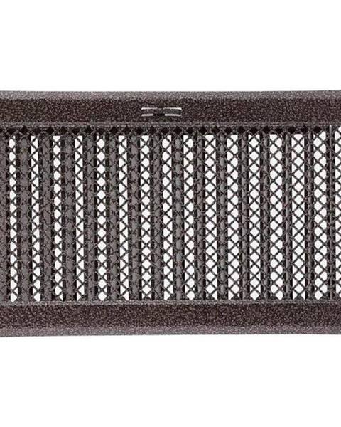 MERKURY MARKET Vetracia mriežka  K4-ML-MI rám meď 195x335