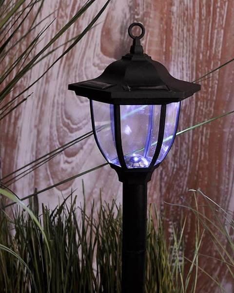 MERKURY MARKET Solární svítidlo 1 LED BY-131584 lucerna