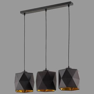 Luster Siro black/gold 1044 LW3
