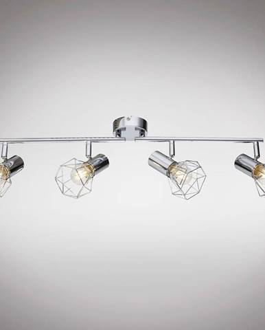 Luster 54802-4 LS4 drut chróm