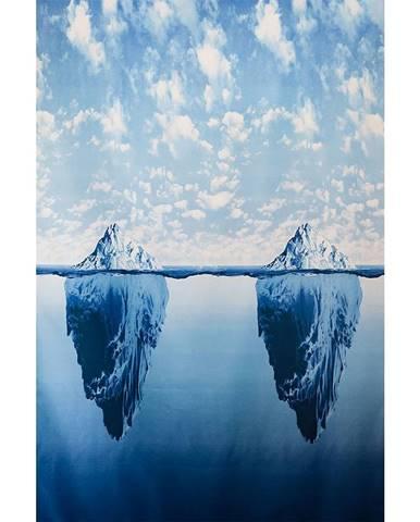 Textilný záves 180/200 W05322 Iceberg