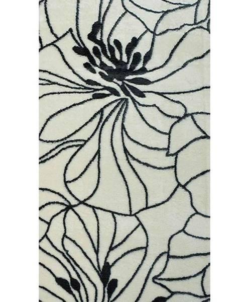 MERKURY MARKET Koberec Shaggy Pattaya Design 1