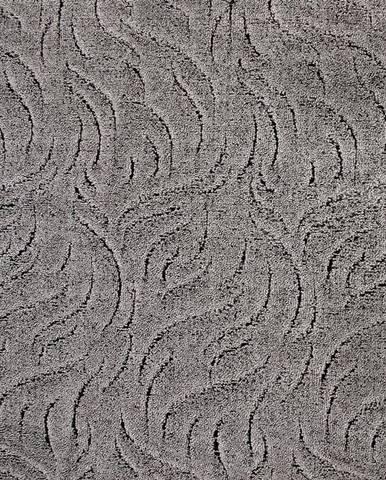 Metrážny koberec 4m Mirabelle Vintage 90. Tovar na mieru