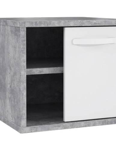 Nočný stolík Canmore CNMK011-C273