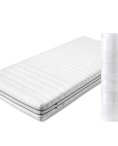 Rolovaný matrac v karabici Thermo air AA 120x200