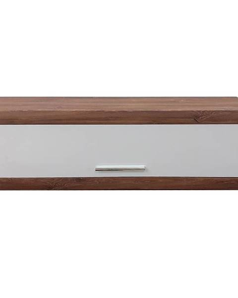 MERKURY MARKET Závesná kúpeľňová skrinka Coria CO-05
