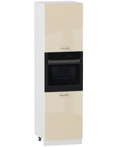 Skrinka do kuchyne Alvico D60PK/2133 P/L magnólie BB