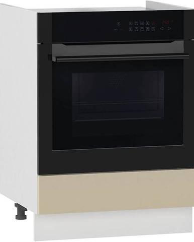 Skrinka do kuchyne Alvico DK60 S/1 magnólie BB