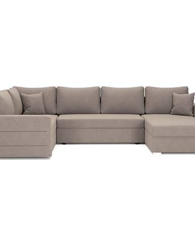 Rohová sedacia súprava Fado P Blanca 2305