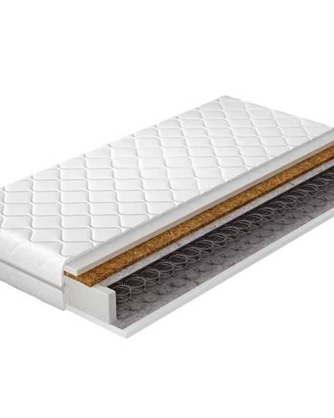 NABBI Oreno 140 obojstranný pružinový matrac pružiny