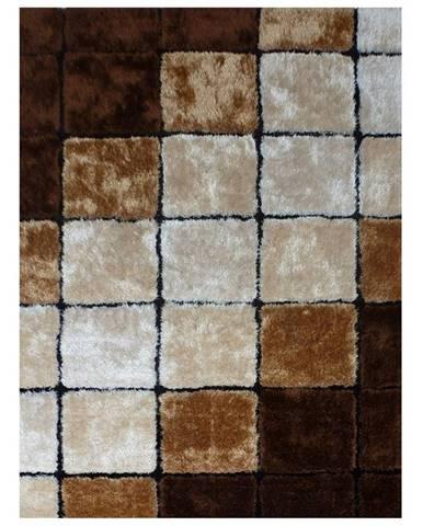Ludvig Typ 3 koberec 80x150 cm béžová
