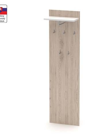 Rioma Typ 19 vešiakový panel san remo