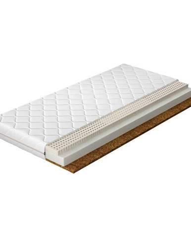 Moni 90 obojstranný penový matrac kokosová doska