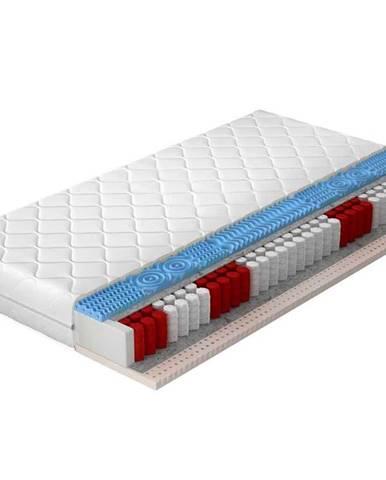 Pemo 180 obojstranný taštičkový matrac latex