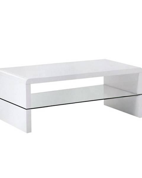 Tempo Kondela Hagy konferenčný stolík biela