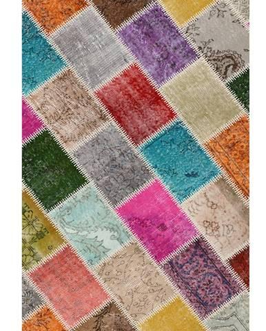 Adriel koberec 80x150 cm kombinácia farieb