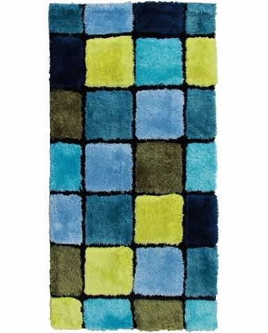 Ludvig koberec 80x150 cm svetlomodrá
