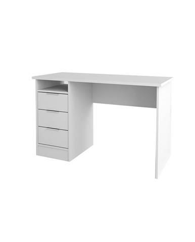 Sabro CD-1200 pc stolík biela