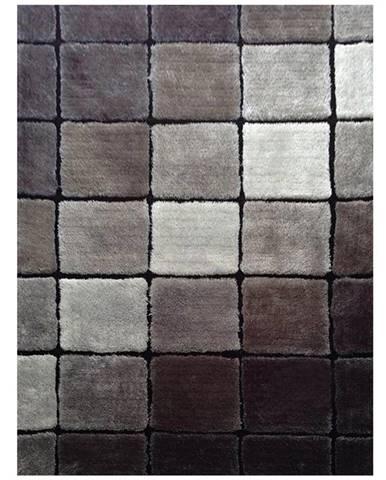 Ludvig Typ 2 koberec 70x210 cm sivá