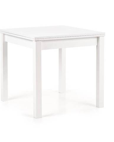Gracjan rozkladací jedálenský stôl biela