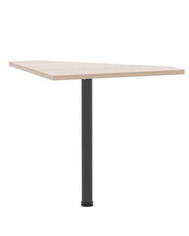 Johan New 6 rohová stolová spojka dub sonoma