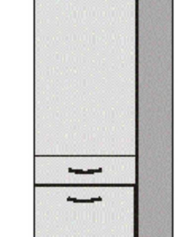 Jura New IA S-40 potravinová skriňa rigoleto light