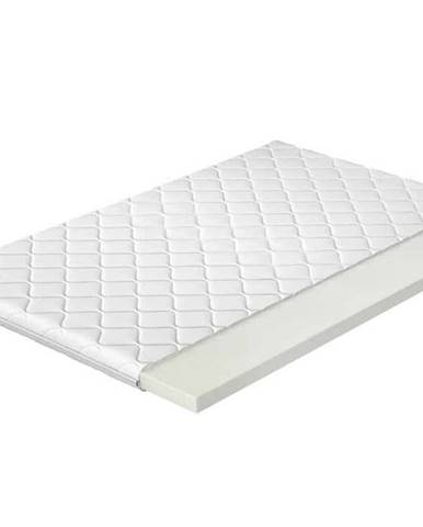 P25 160 obojstranný penový matrac (topper) PUR pena