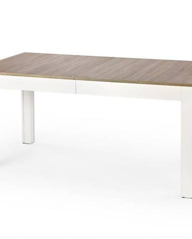 Seweryn rozkladací jedálenský stôl dub sonoma