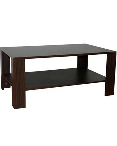 Troy konferenčný stolík wenge