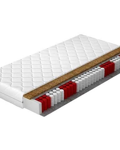 Pisa 180 taštičkový matrac pružiny