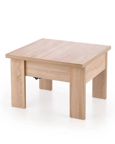 Serafin rozkladací konferenčný stolík dub sonoma