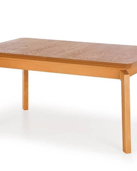 Halmar Rois rozkladací jedálenský stôl dub medový