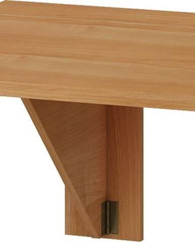 Expert 7 rozkladací jedálenský stôl jelša