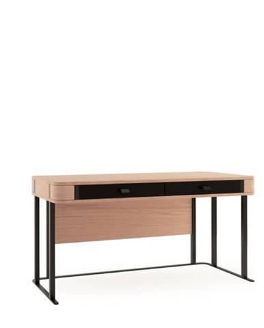 Grande GR písací stôl dub (Grande 01)