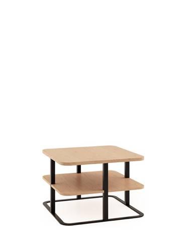 Grande GR-S3 konferenčný stolík dub (Grande 01)