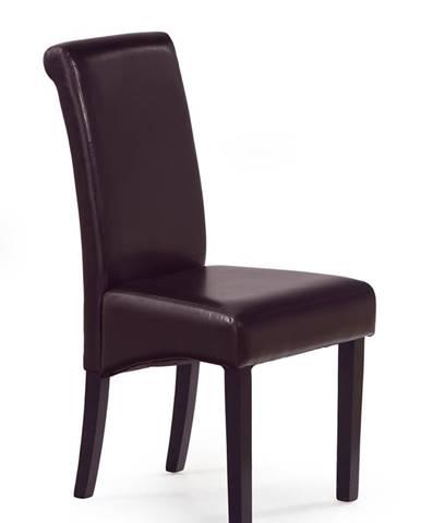 Nero jedálenská stolička wenge