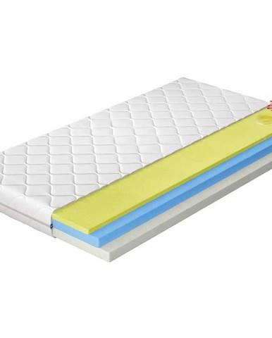 Silvia 120 obojstranný penový matrac PUR pena