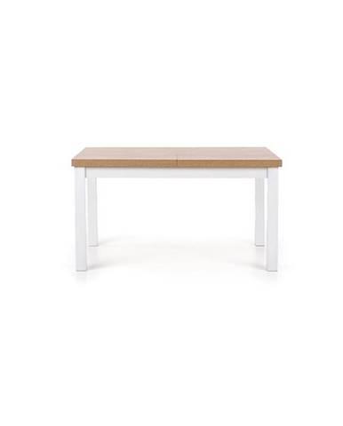 Tiago rozkladací jedálenský stôl dub sonoma