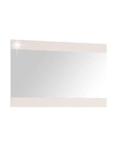 Lynatet 122 zrkadlo na stenu biela