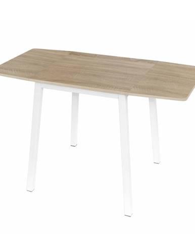 Mauro rozkladací jedálenský stôl dub sonoma