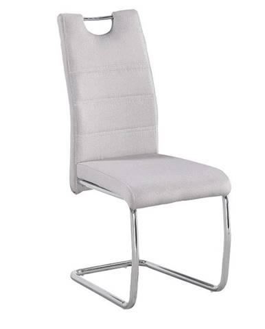 Abira New jedálenská stolička béžová