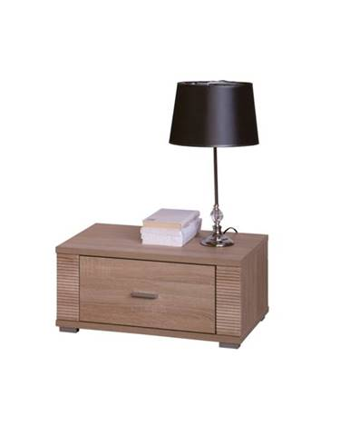 Grand 21 nočný stolík dub sonoma