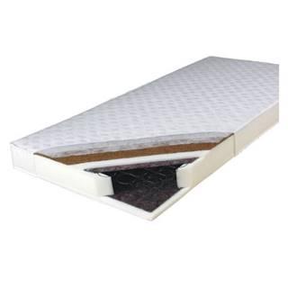 Kokos Medium obojstranný pružinový matrac 90x200 cm pružiny
