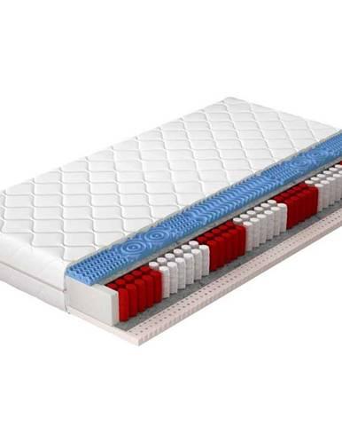 Amateo 160 obojstranný taštičkový matrac latex