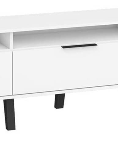 Sven SVN-12 tv stolík biela