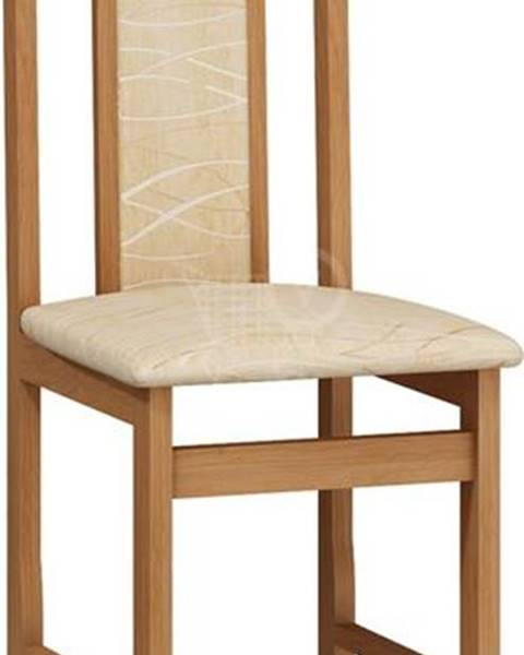 MEBLOCROSS A jedálenská stolička jelša