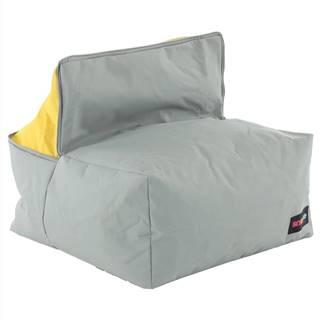 Alimor sedací vak sivá